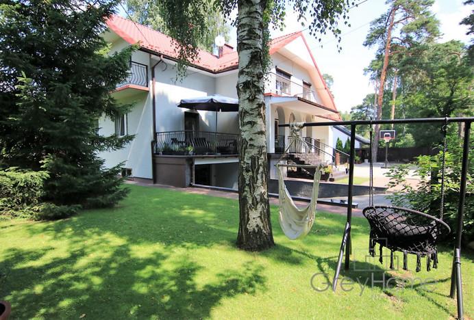 Dom na sprzedaż, Warszawa Radość, 415 m²   Morizon.pl   1864