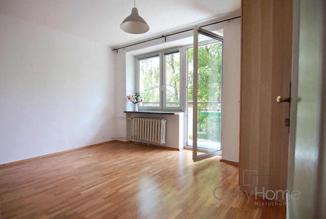 Morizon WP ogłoszenia   Mieszkanie na sprzedaż, Warszawa Śródmieście Południowe, 53 m²   4930