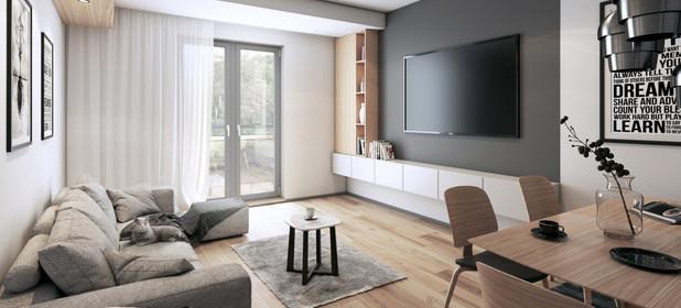 Mieszkanie na sprzedaż 41 m² Wrocław Krzyki Brochów I. Mościckiego - zdjęcie 2