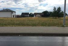 Działka na sprzedaż, Gowarzewo Akacjowa, 800 m²