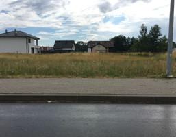 Morizon WP ogłoszenia   Działka na sprzedaż, Gowarzewo Akacjowa, 800 m²   7036