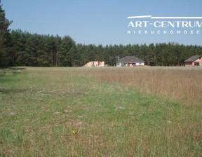 Działka na sprzedaż, Szubin-Wieś, 915 m²