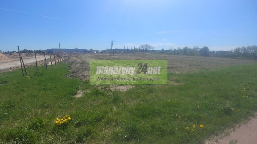 Działka na sprzedaż, Baniocha, 8730 m² | Morizon.pl | 2943