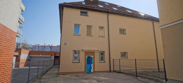 Kamienica, blok na sprzedaż 750 m² Ełcki Ełk Centrum - zdjęcie 1