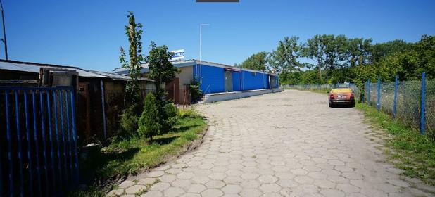 Magazyn, hala na sprzedaż 520 m² Ełcki Ełk Konieczki - zdjęcie 1