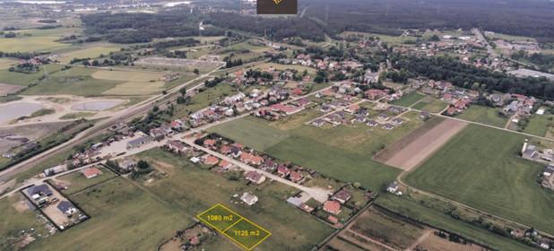 Działka na sprzedaż 1080 m² Ełcki Ełk Nowa Wieś Ełcka - zdjęcie 2