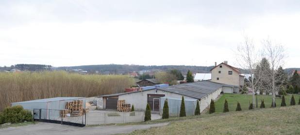 Inny obiekt na sprzedaż 2000 m² Wejherowo Szemud Koleczkowo Wejherowska - zdjęcie 2