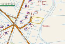 Działka na sprzedaż, Gościcino Robakowska, 871 m²