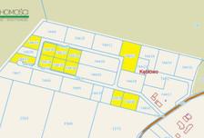 Działka na sprzedaż, Kochanowo Leśna, 1080 m²