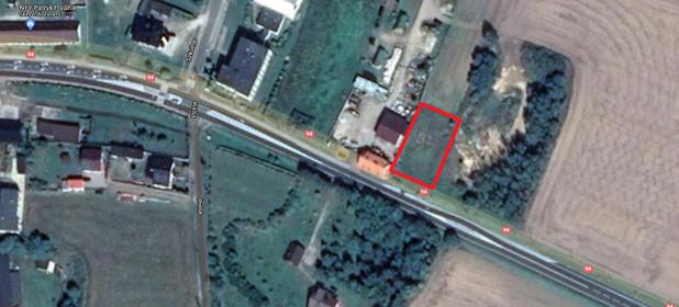 Działka na sprzedaż 973 m² Strzelecki (pow.) Strzelce Opolskie (gm.) Błotnica Strzelecka - zdjęcie 2