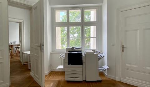 Lokal biurowy do wynajęcia 241 m² Wrocław Stare Miasto Os. Stare Miasto Podwale - zdjęcie 3