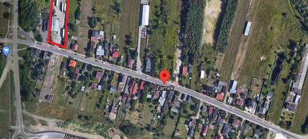 Działka na sprzedaż 2900 m² Pruszkowski (Pow.) Brwinów (Gm.) Moszna-Wieś - zdjęcie 1