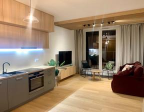Mieszkanie do wynajęcia, Warszawa Górny Mokotów, 40 m²