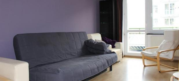 Mieszkanie do wynajęcia 62 m² Warszawa Praga-Północ Nowa Praga Wileńska - zdjęcie 2