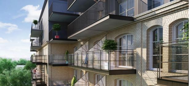 Mieszkanie do wynajęcia 33 m² Wrocław Stare Miasto Szczepin Legnicka Soft Lofty - zdjęcie 3