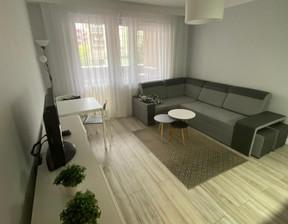 Mieszkanie do wynajęcia, Wrocław Krzyki, 37 m²