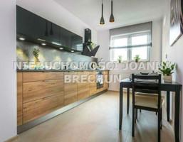 Morizon WP ogłoszenia   Mieszkanie na sprzedaż, Wrocław Stare Miasto, 55 m²   5416