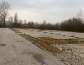 Grunt do wynajęcia, Kraków Przewóz, 1000 m²