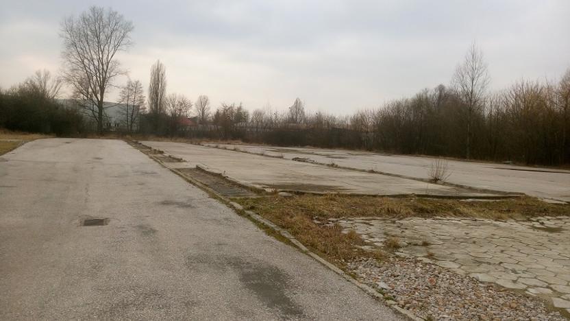 Grunt do wynajęcia, Kraków Przewóz, 1000 m² | Morizon.pl | 0984