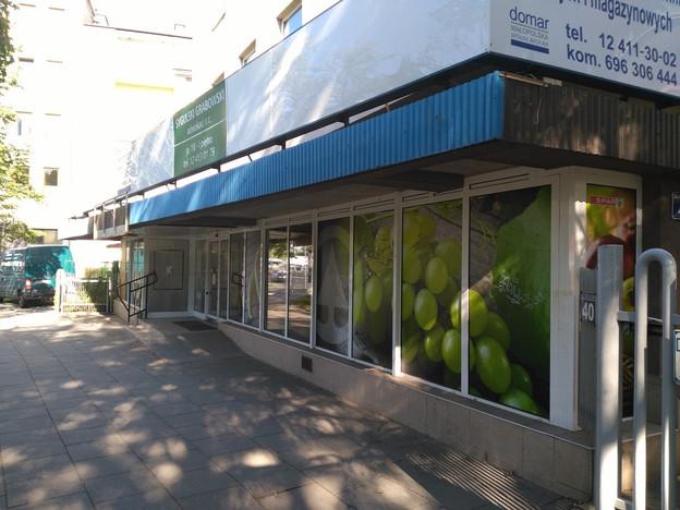 Lokal handlowy do wynajęcia, Kraków Os. Oficerskie, 160 m² | Morizon.pl | 0763