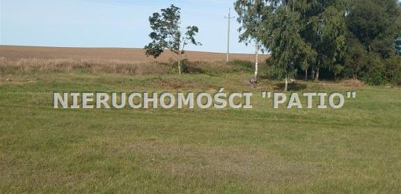 Działka na sprzedaż 8500 m² Żniński Żnin Bożejewiczki - zdjęcie 1