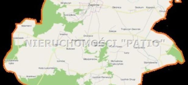 Działka na sprzedaż 93500 m² Słupecki Zagórów Łukom - zdjęcie 1