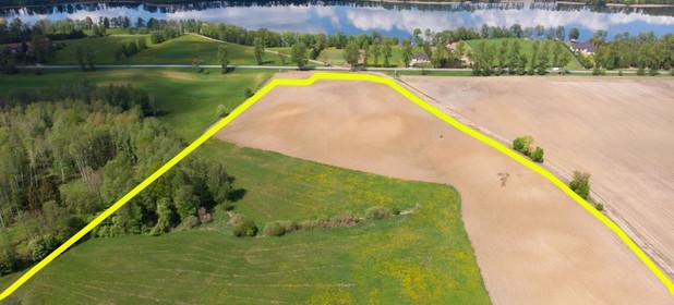 Działka na sprzedaż 65300 m² Ełcki Ełk Przytuły - zdjęcie 2
