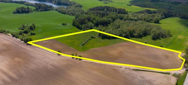 Działka na sprzedaż 65300 m² Ełcki Ełk Przytuły - zdjęcie 1