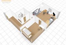 Mieszkanie na sprzedaż, Wrocław Os. Psie Pole, 40 m²