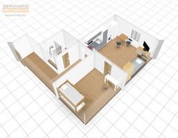 Morizon WP ogłoszenia | Mieszkanie na sprzedaż, Wrocław Os. Psie Pole, 40 m² | 8812