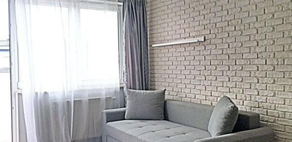 Mieszkanie do wynajęcia 45 m² Wrocław M. Wrocław Krzyki Tarnogaj ks. Czesława Klimasa - zdjęcie 2