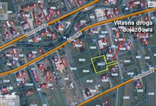 Działka na sprzedaż, Strzeszów Lipowa, 1306 m²