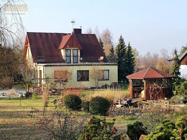 Morizon WP ogłoszenia   Dom na sprzedaż, Ligota, 170 m²   9231