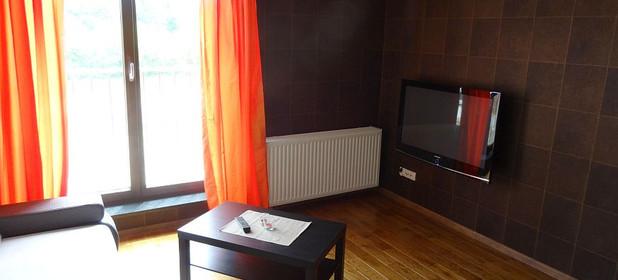 Mieszkanie do wynajęcia 30 m² Wrocław Krzyki Ślężna - zdjęcie 2