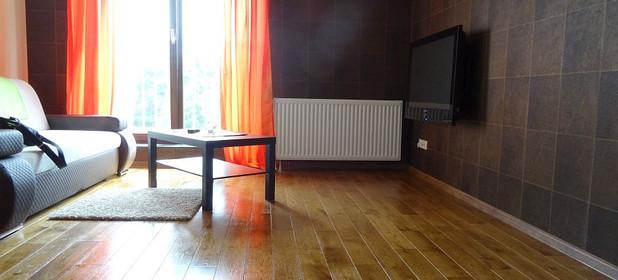 Mieszkanie do wynajęcia 30 m² Wrocław Krzyki Ślężna - zdjęcie 1