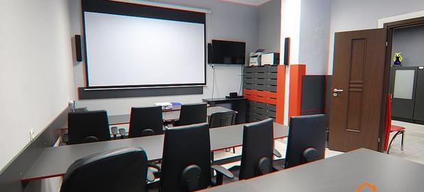 Lokal biurowy do wynajęcia 100 m² Rzeszów 1000 Lecia Marszałkowska - zdjęcie 1