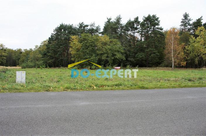 Działka na sprzedaż, Kadłub, 3000 m² | Morizon.pl | 0803