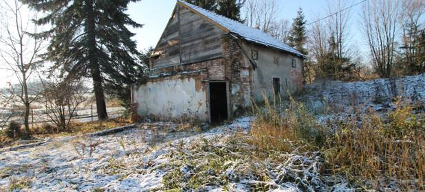 Działka na sprzedaż 2100 m² Ząbkowicki (pow.) Ziębice (gm.) Niedźwiednik - zdjęcie 3