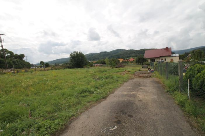 Działka na sprzedaż, Pieszyce, 2624 m²   Morizon.pl   3560