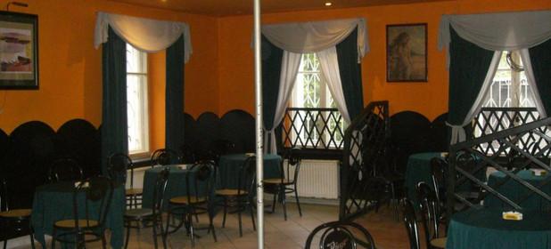 Lokal gastronomiczny na sprzedaż 120 m² Dzierżoniowski (pow.) Piława Górna - zdjęcie 1