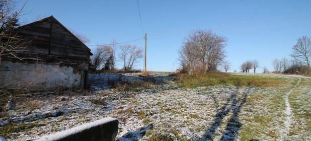 Działka na sprzedaż 2100 m² Ząbkowicki (pow.) Ziębice (gm.) Niedźwiednik - zdjęcie 1