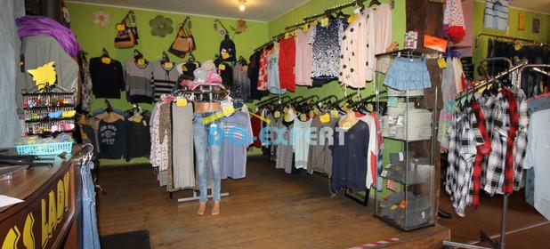 Lokal handlowy do wynajęcia 61 m² Dzierżoniowski (pow.) Pieszyce - zdjęcie 1