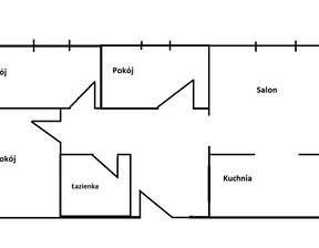 Mieszkanie na sprzedaż, Ziębice, 91 m²