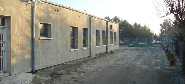 Fabryka, zakład na sprzedaż 580 m² Bydgoski Koronowo - zdjęcie 3
