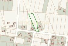 Działka na sprzedaż, Brzoza, 2017 m²