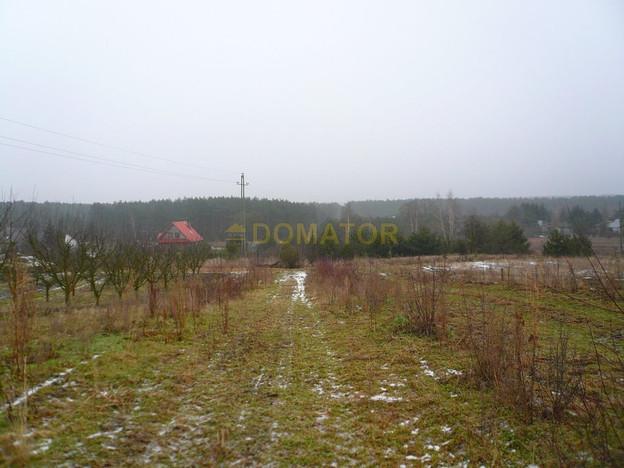 Działka na sprzedaż, Tryszczyn, 1600 m² | Morizon.pl | 5648