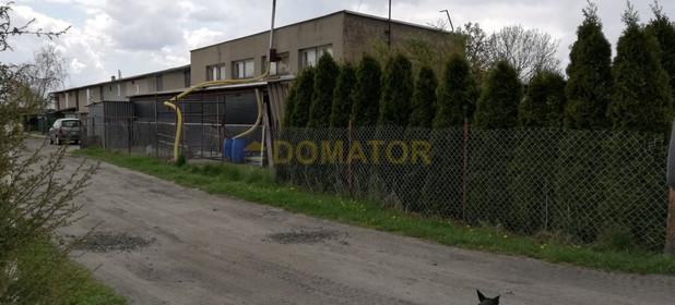 Fabryka, zakład na sprzedaż 140 m² Nakielski Szubin Gąbin - zdjęcie 3