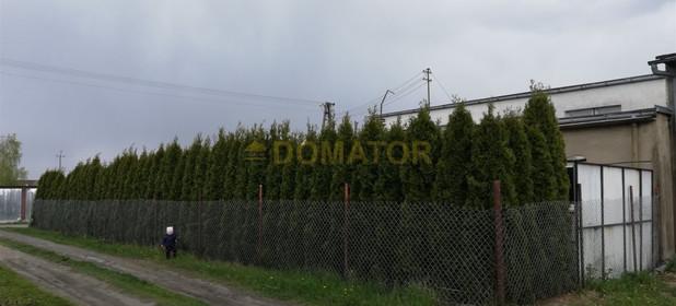 Fabryka, zakład na sprzedaż 140 m² Nakielski Szubin Gąbin - zdjęcie 2