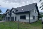 Morizon WP ogłoszenia | Dom na sprzedaż, Osowiec, 137 m² | 5399