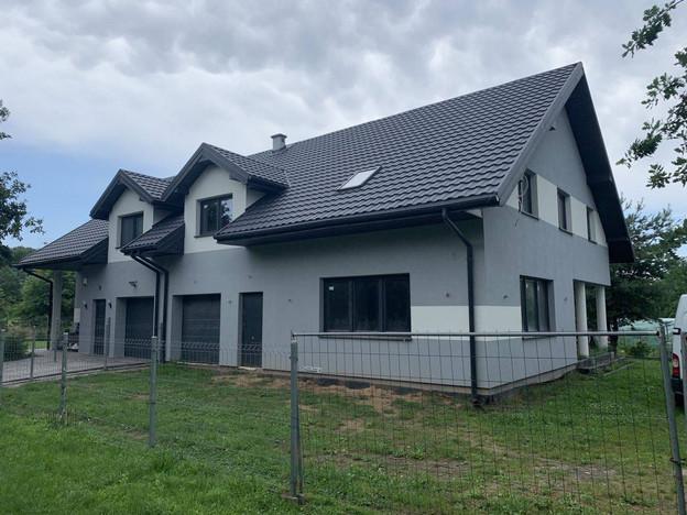 Morizon WP ogłoszenia   Dom na sprzedaż, Osowiec, 137 m²   5399